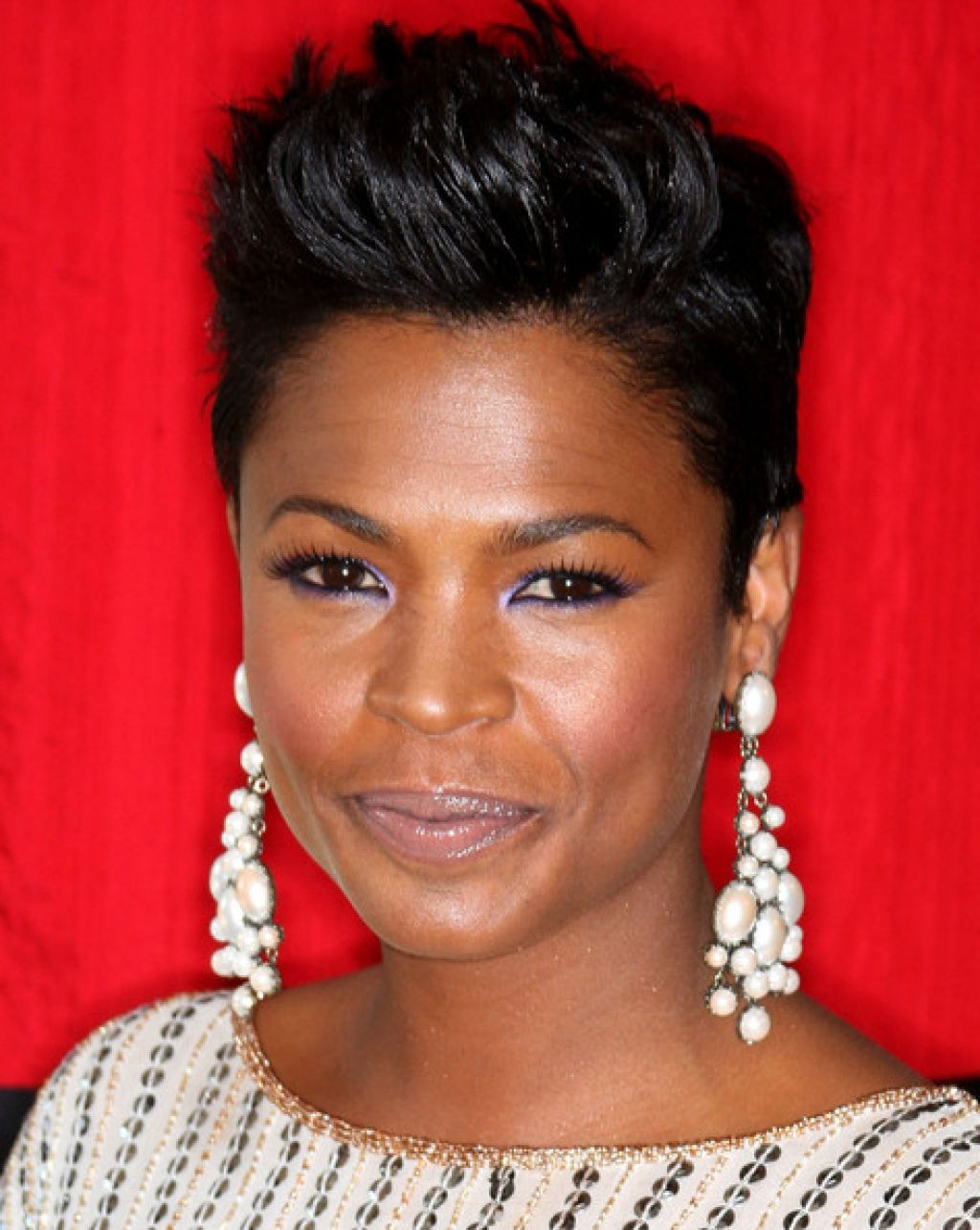 Best ideas about Short Black Girl Haircuts . Save or Pin 14 Short Hairstyles and Haircuts For Black Women of Class Now.