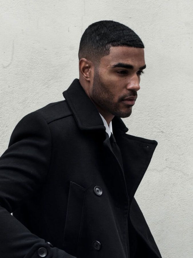 Best ideas about Short Black Male Haircuts . Save or Pin Best 25 Black men haircuts ideas on Pinterest Now.
