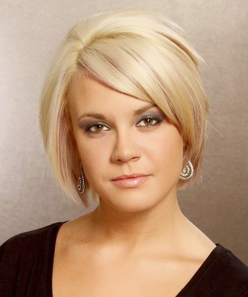 Best ideas about Short Bob Haircuts For Fine Hair . Save or Pin 30 Sweet Short Hairstyles For Fine Hair Now.