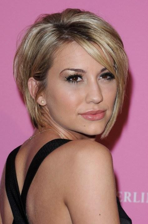 Best ideas about Short Bob Haircuts For Fine Hair . Save or Pin Amazing hairstyles for thin hair – LifeStuffs Now.