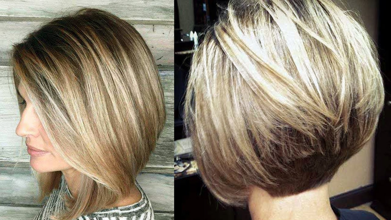 Best ideas about Short Bob Haircuts For Fine Hair . Save or Pin Amazing Bob Hairstyles for Women with Thin Hair & Fine Now.