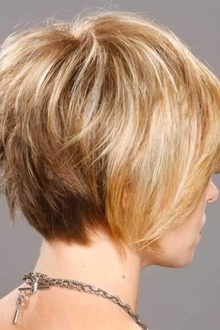 Best ideas about Short Bob Haircuts For Fine Hair . Save or Pin 30 Best Short Hairstyles for Fine Hair PoPular Haircuts Now.