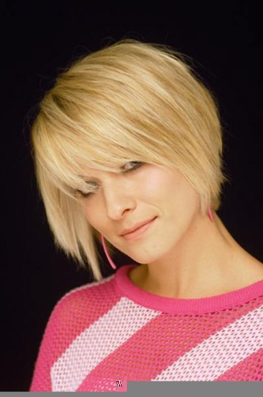 Best ideas about Short Bob Haircuts For Fine Hair . Save or Pin Short to Medium Hairstyles for Thin Fine Hair Now.