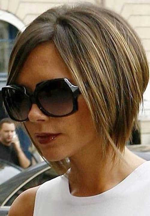 Best ideas about Short Bob Haircuts For Fine Hair . Save or Pin For women Best short haircuts and Hair on Pinterest Now.