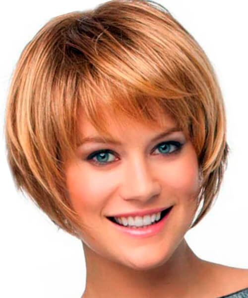 Best ideas about Short Bob Haircuts For Fine Hair . Save or Pin Hairstyles for bobs thick hair and fine hair Now.