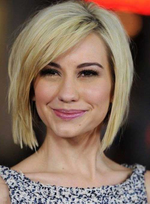 Best ideas about Short Bob Haircuts For Fine Hair . Save or Pin 10 Bob Hairstyles for Fine Hair Now.