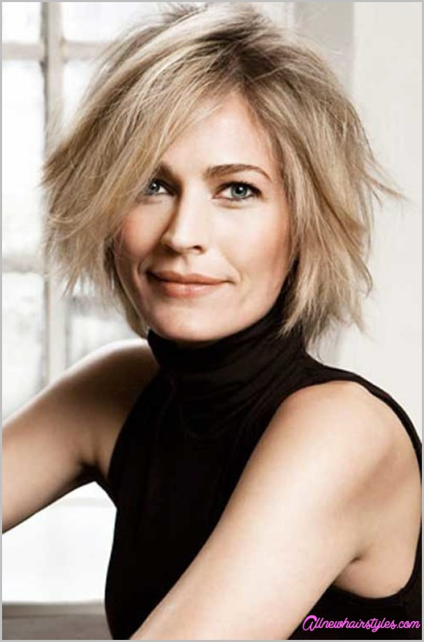 Best ideas about Short Celeb Haircuts . Save or Pin Celebrity short haircuts AllNewHairStyles Now.