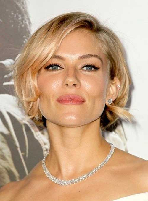 Best ideas about Short Celeb Haircuts . Save or Pin Short Haircuts Celebrities Now.