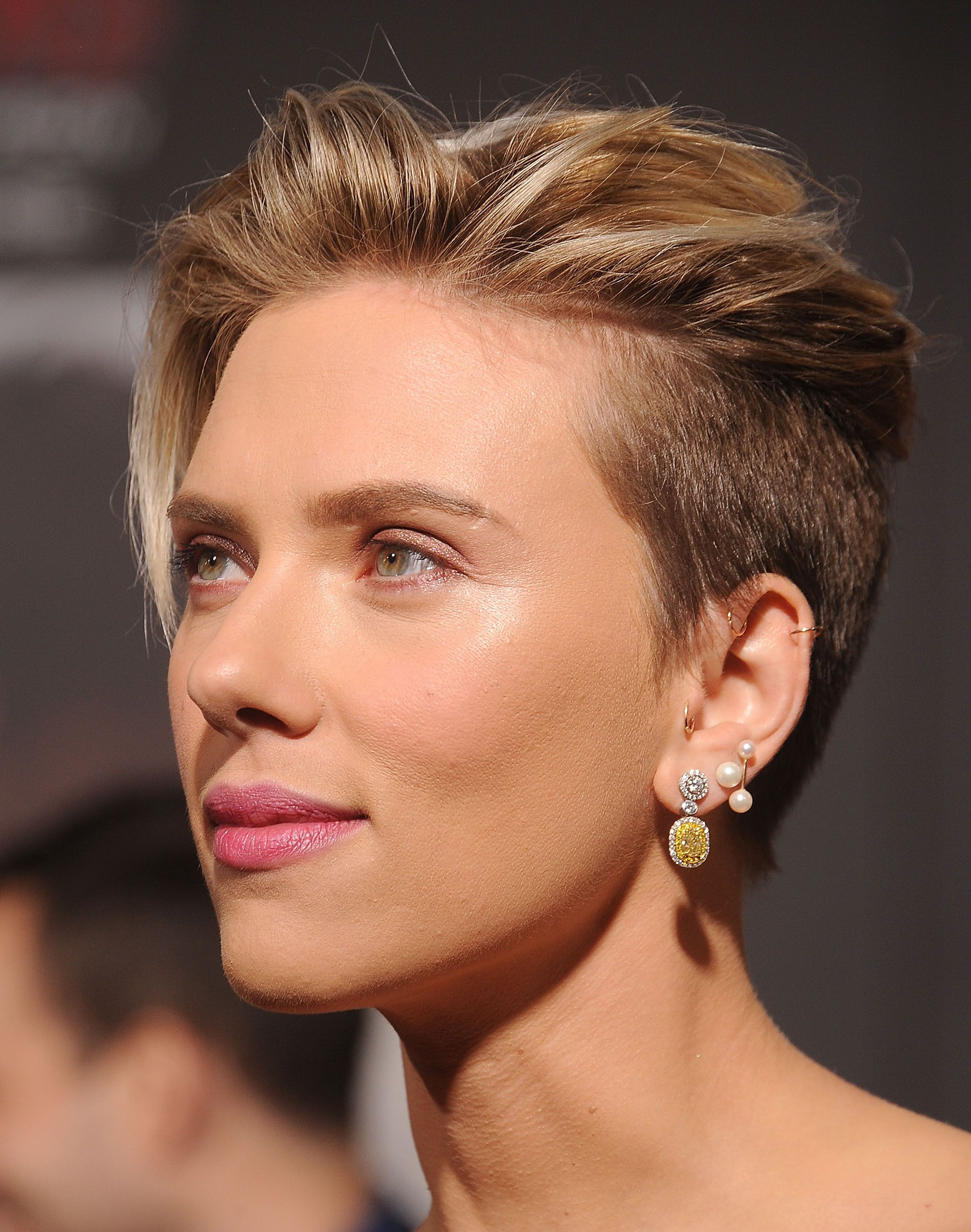 Best ideas about Short Celeb Haircuts . Save or Pin 25 Famous Women Whose Hair Should Really Get More Now.