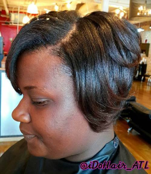 Best ideas about Short Curly Sew In Weave Hairstyles . Save or Pin Sew Hot 30 Gorgeous Sew In Hairstyles Now.