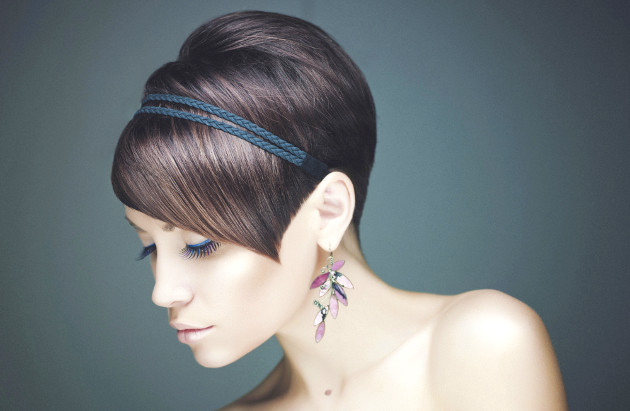 Best ideas about Short Fall Hairstyles . Save or Pin Fall Trendy Short Hairstyles Now.