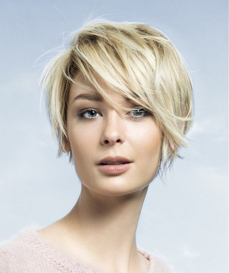 Best ideas about Short Fall Hairstyles . Save or Pin Fall 2017 short hairstyles Now.