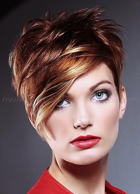 Best ideas about Short Fall Hairstyles . Save or Pin Fall 2016 short hairstyles Now.
