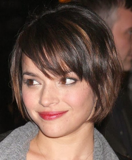 Best ideas about Short Fall Hairstyles . Save or Pin The Stylista Trendy Fall Hairstyles Now.