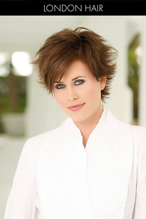Best ideas about Short Flipped Hairstyle . Save or Pin 20 Stunning Short Layered Hairstyles You Should Try Now.