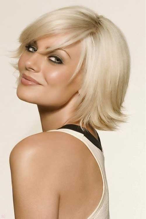 Best ideas about Short Flipped Hairstyle . Save or Pin Short Hair Styles 2015 2016 Now.