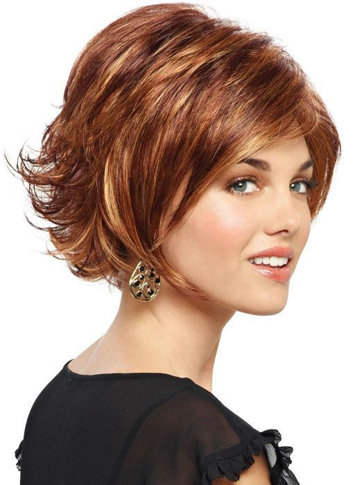 Best ideas about Short Flipped Hairstyle . Save or Pin flipped up in the back short bob hairstyle Google Search Now.