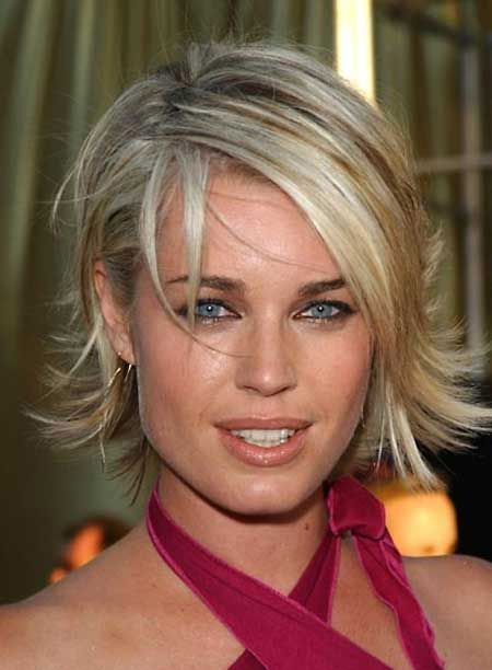 Best ideas about Short Flipped Hairstyle . Save or Pin January 2014 Now.