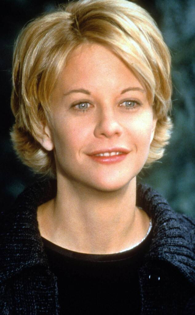 Best ideas about Short Flipped Hairstyle . Save or Pin line Dating from Meg Ryan Through the Years Now.
