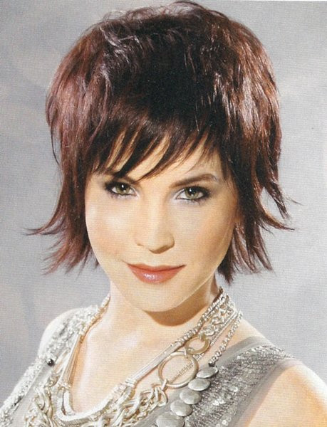 Best ideas about Short Flipped Hairstyle . Save or Pin Short Flipped Hairstyles Now.
