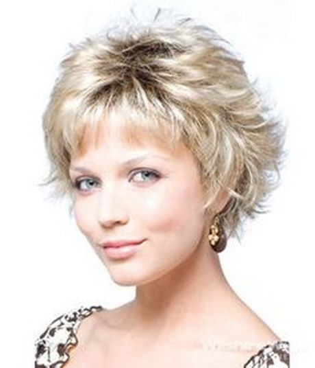 Best ideas about Short Flippy Haircuts . Save or Pin Short flippy hairstyles Hair Pinterest Now.