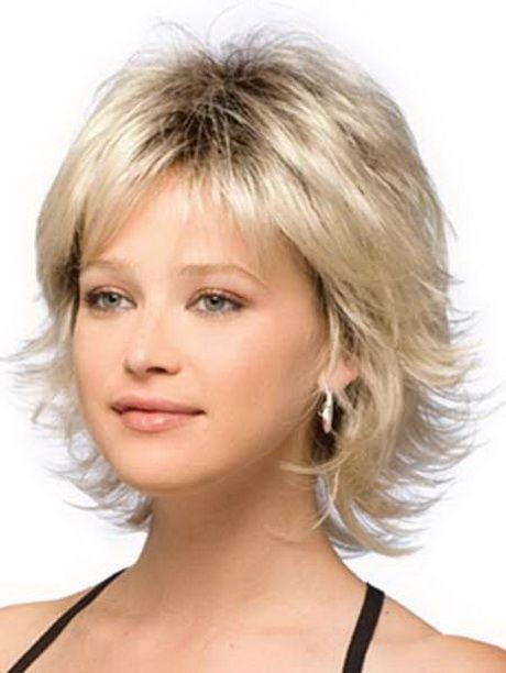 Best ideas about Short Flippy Haircuts . Save or Pin Short hair with fashionable flippy lines and a face Now.