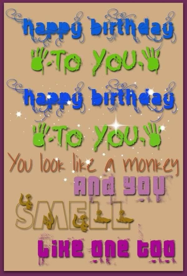 Best ideas about Short Funny Birthday Wishes . Save or Pin 25 best Short Happy Birthday Wishes ideas on Pinterest Now.