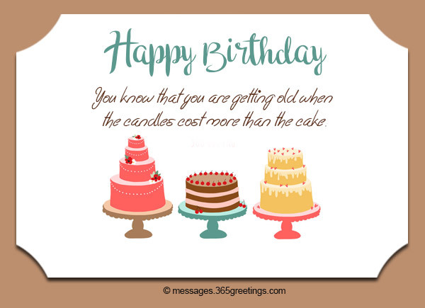 Best ideas about Short Funny Birthday Wishes . Save or Pin Funny Birthday Messages Wishes and Greetings Now.