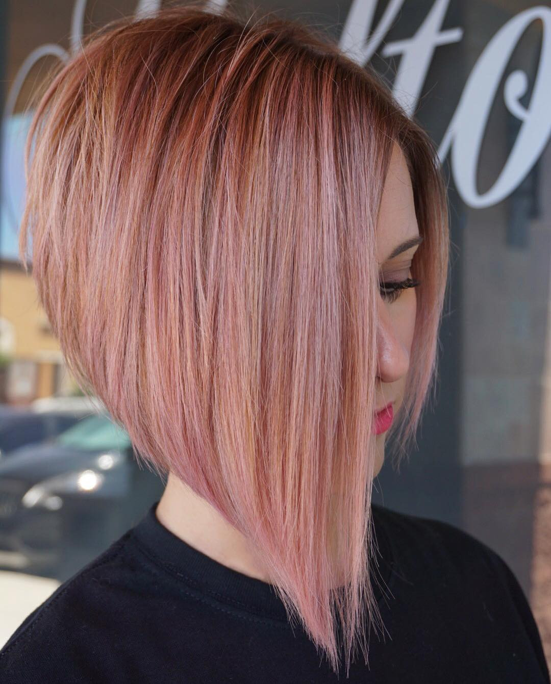 Best ideas about Short Haircuts For Girls 2019 . Save or Pin 10 Flattering Short Straight Hairstyles 2019 Now.