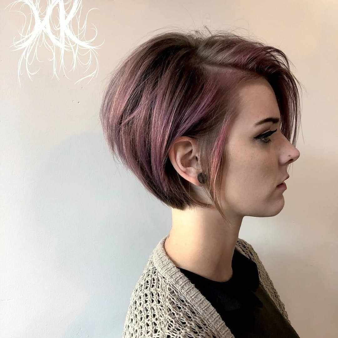 Best ideas about Short Haircuts For Girls 2019 . Save or Pin 60 Beautiful Short Hair for Girls 2019 Pixie Short Now.