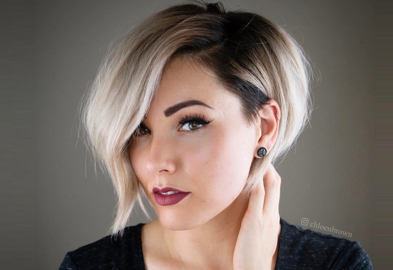 Best ideas about Short Haircuts For Girls 2019 . Save or Pin These 26 Short Hairstyles for Women Will Be Trending in 2019 Now.