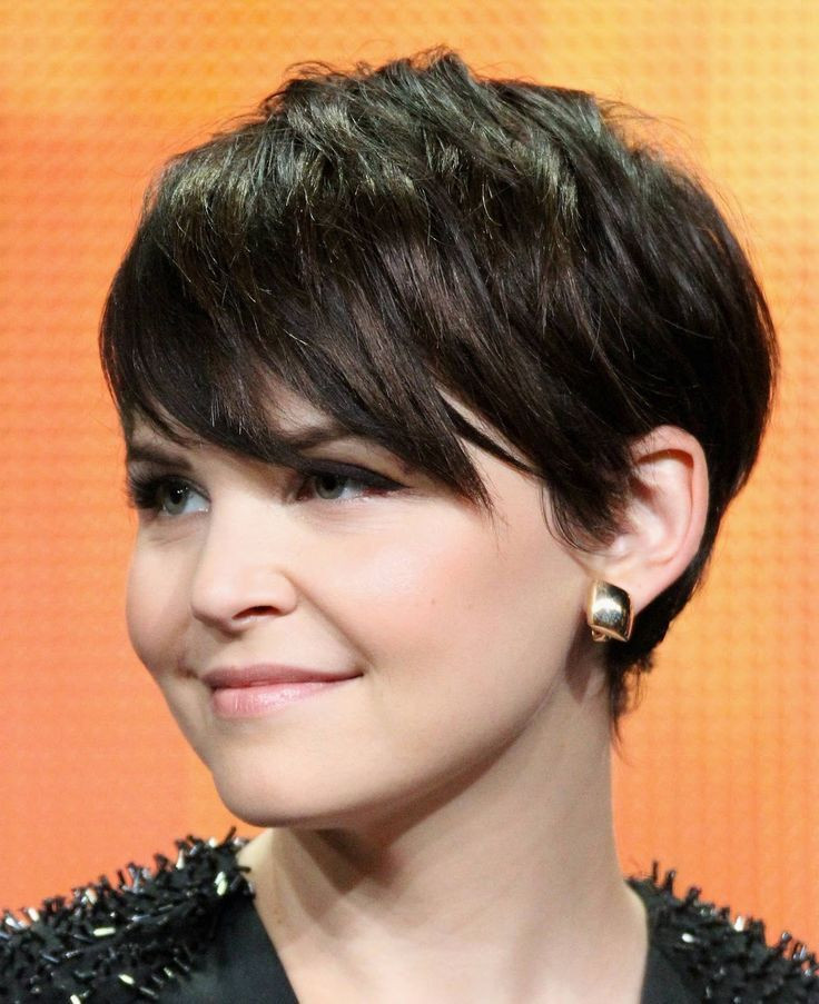 Best ideas about Short Haircuts For Round Faces . Save or Pin Top 10 Short Haircuts for Round Faces PoPular Haircuts Now.