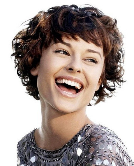 Best ideas about Short Haircuts For Wavy Hair . Save or Pin Short hairstyles for wavy hair 2016 Now.