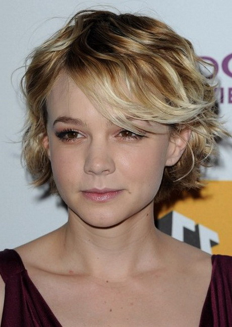 Best ideas about Short Haircuts For Wavy Hair . Save or Pin of short haircuts for curly hair Now.