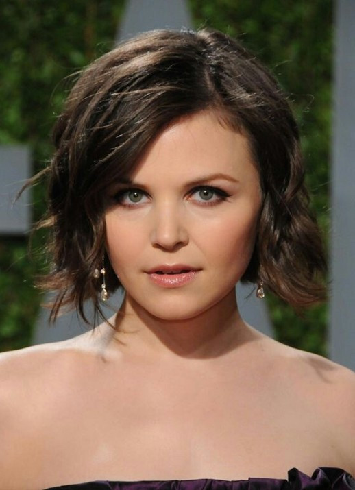 Best ideas about Short Haircuts For Wavy Hair . Save or Pin 35 Beautiful Short Wavy Hairstyles for Women Now.