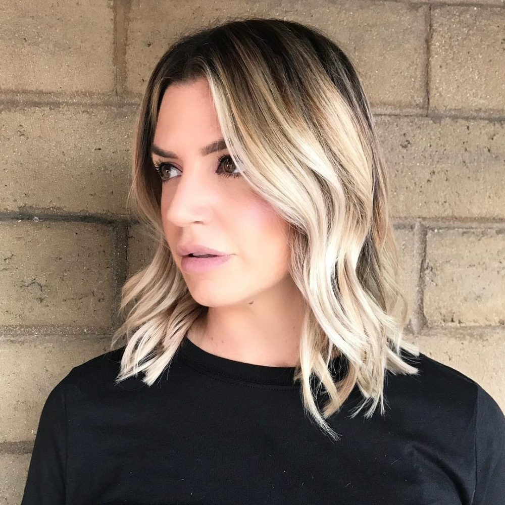Best ideas about Short Haircuts For Wavy Hair . Save or Pin 20 Hottest Short Wavy Hairstyles Ever Trending in 2018 Now.