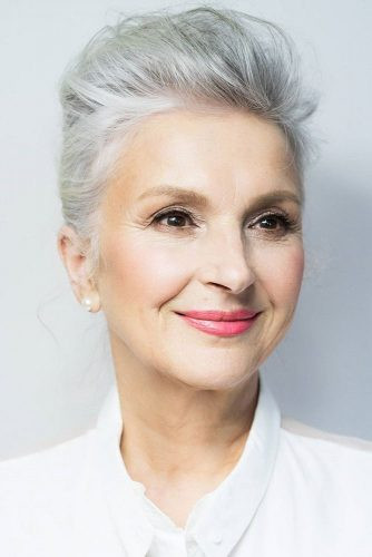 Best ideas about Short Haircuts For Women Over 60 . Save or Pin 50 Incredibly Beautiful Short Haircuts for Women Over 60 Now.