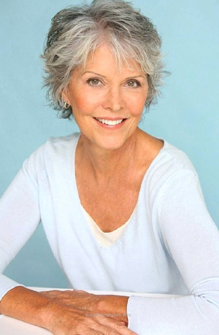 Best ideas about Short Haircuts For Women Over 60 . Save or Pin Best 25 Over 60 hairstyles ideas only on Pinterest Now.
