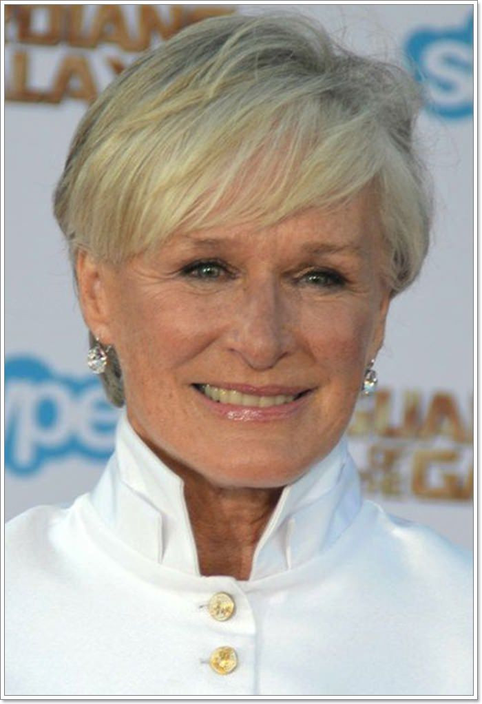 Best ideas about Short Haircuts For Women Over 60 . Save or Pin 65 Gracious Hairstyles for Women Over 60 Now.