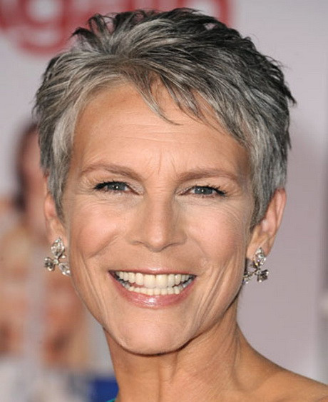 Best ideas about Short Haircuts For Women Over 60 . Save or Pin Very short haircuts for women over 60 Now.