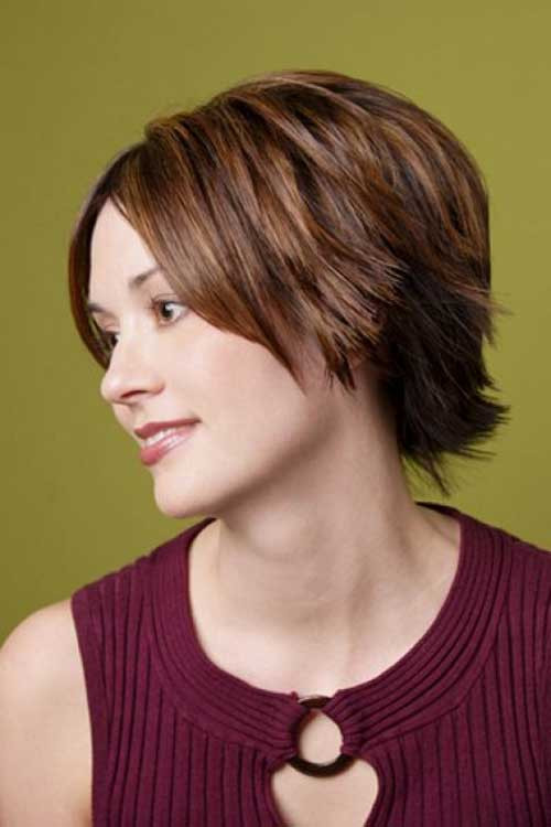 Best ideas about Short Haircuts Straight Hair . Save or Pin 20 Short Straight Hair for Women Now.