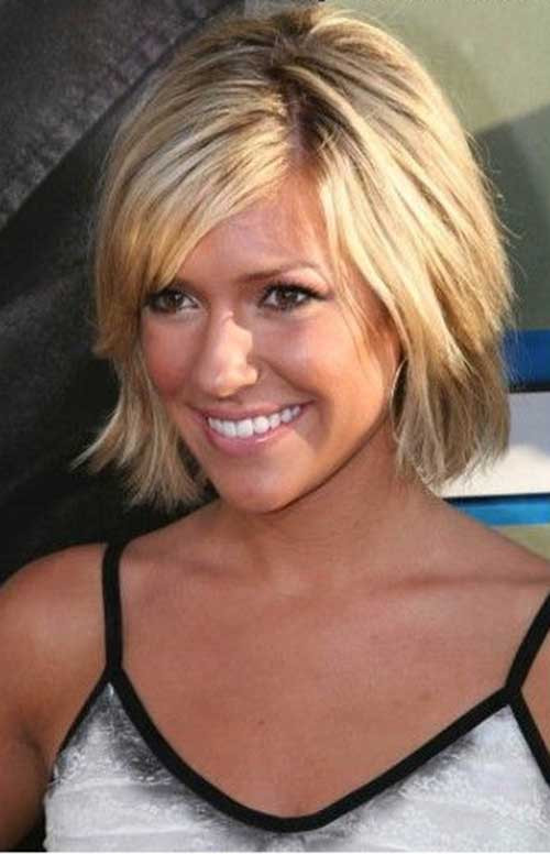 Best ideas about Short Haircuts Straight Hair . Save or Pin 50 Best Short Hairstyles for Fine Hair Women s Fave Now.