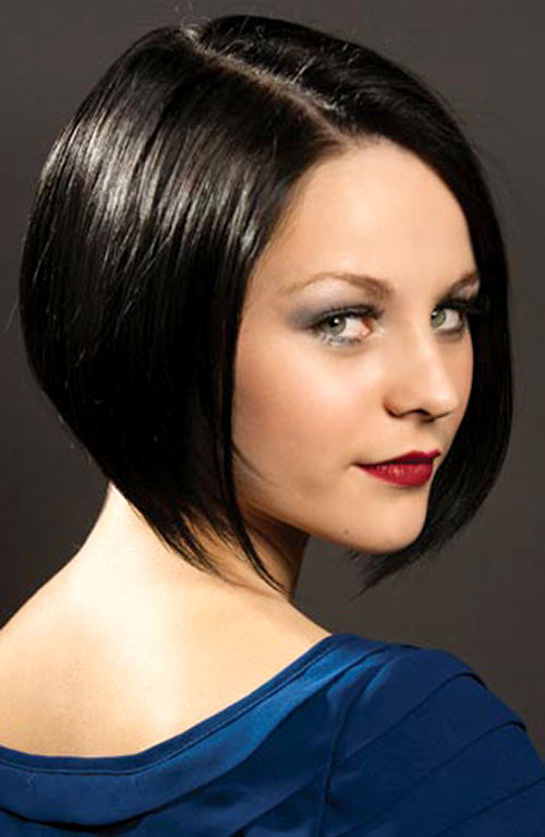Best ideas about Short Haircuts Straight Hair . Save or Pin 20 Haircut for Short Straight Hair Now.