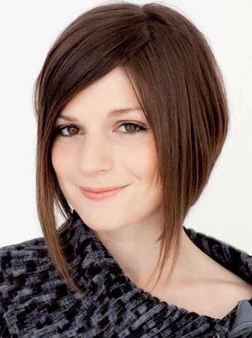 Best ideas about Short Haircuts Straight Hair . Save or Pin 15 Short Haircuts for Thin Straight Hair Now.