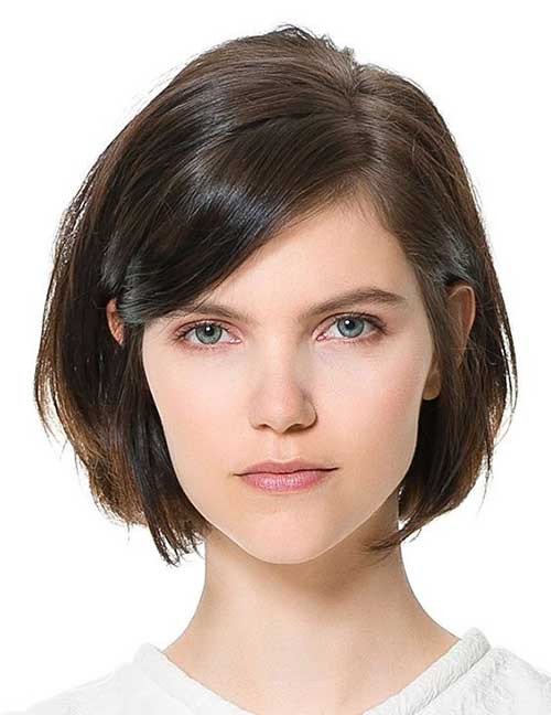 Best ideas about Short Haircuts Straight Hair . Save or Pin Best Short Hairstyles for Thick Straight Hair Now.