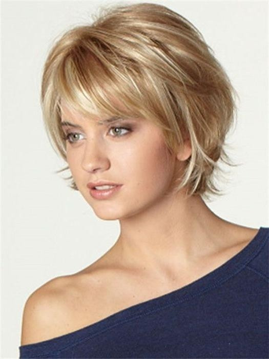 Best ideas about Short Haircuts With Bangs 2019 . Save or Pin 2019 Popular Short Haircuts With Bangs Now.