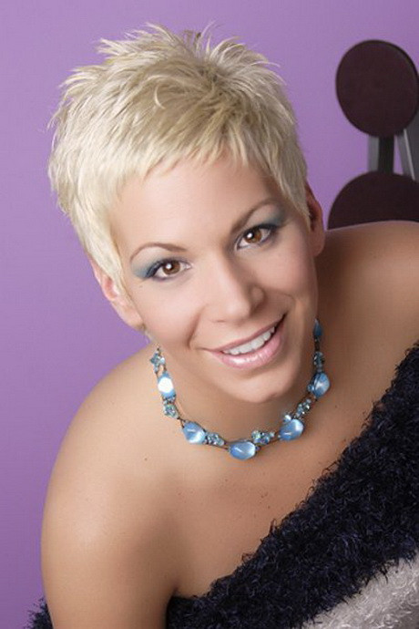 Best ideas about Short Hairstyles Cuts For Women . Save or Pin Short cropped haircuts for women Now.