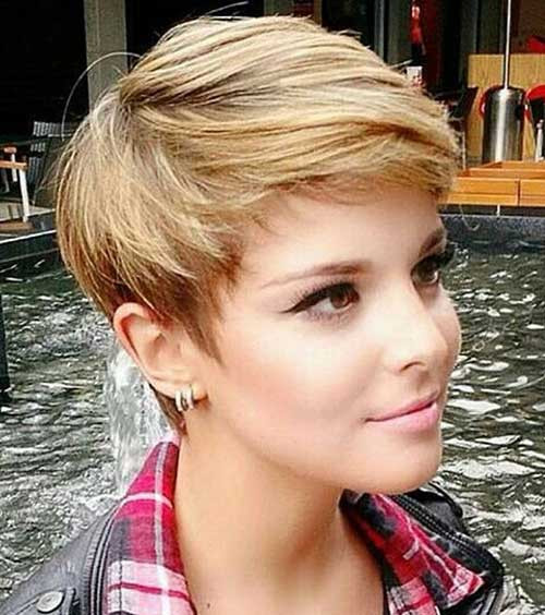 Best ideas about Short Hairstyles Cuts For Women . Save or Pin Trendy Womens Short Haircuts You Want to Try Now.