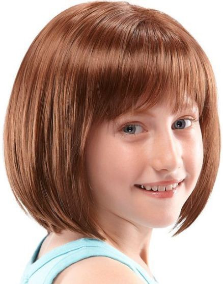 Best ideas about Short Hairstyles For Little Girls . Save or Pin 20 Cute Short Haircuts for Little Girls Now.