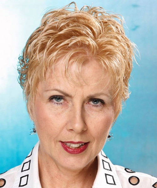 Best ideas about Short Hairstyles For Over 50 Fine Hair . Save or Pin Short Hairstyles For Women Over 50 With Fine Hair Fave Now.